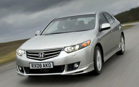 """Honda Accord bị """"khai tử"""", không có đường trở lại"""