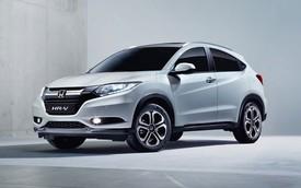 Honda HR-V 2015 có khoang nội thất rộng nhất phân khúc