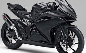 Honda sắp trình làng 3 mẫu mô tô hoàn toàn mới