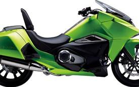 """""""Xe siêu nhân"""" Honda NM4 có thêm 11 màu mới"""