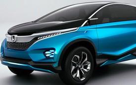 Honda phát triển SUV 7 chỗ cỡ nhỏ, rẻ hơn HR-V