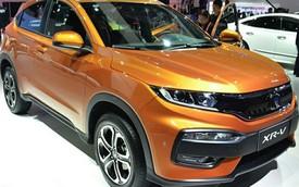 Cận cảnh SUV cỡ nhỏ và giá rẻ Honda XR-V