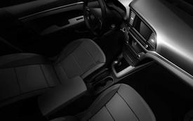 Ngắm trước nội thất của Hyundai Avante thế hệ mới