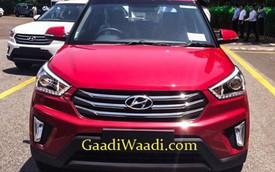 Hyundai Creta lộ diện sớm, có khả năng sẽ về Việt Nam