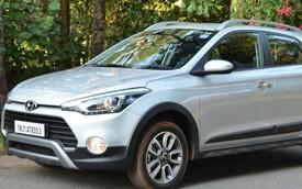 Hyundai i20 Active sẽ về Việt Nam ra mắt, giá từ 218 triệu Đồng