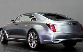"""Hyundai ra mắt phiên bản """"chất"""" hơn của Genesis Coupe"""