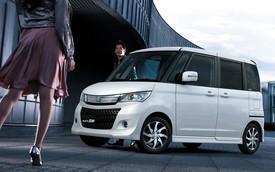 """4 lợi ích về thuế, phí của dòng xe """"đặc sản tại Nhật Bản"""" Kei car"""