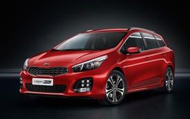 Kia cee'd GT Line: Động cơ mạnh hơn, hộp số giống Hyundai i30