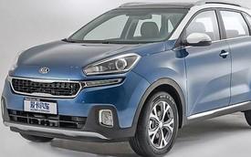 Diện kiến Kia KX3 - Đối thủ mới của Ford EcoSport