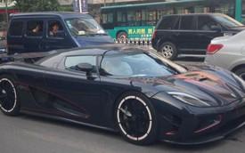 Siêu xe Koenigsegg Agera trốn thuế từng đến Việt Nam tái xuất
