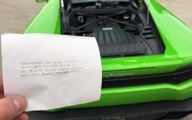 Siêu xe Lamborghini Huracan 2.000 mã lực lập kỷ lục tốc độ mới