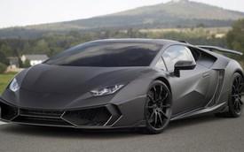 """Lamborghini Huracan """"tăng lực"""" mạnh như Bugatti Veyron"""