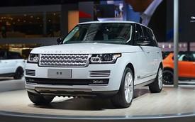 Khám phá gương hậu siêu đặc biệt của chiếc Land Rover thứ 6 triệu