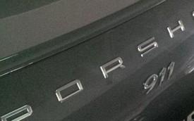 """Nhân viên Porsche """"gây bão"""" trên mạng vì đánh vần sai tên hãng"""