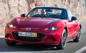 Mazda MX-5 thế hệ mới sắp ra mắt thị trường Đông Nam Á