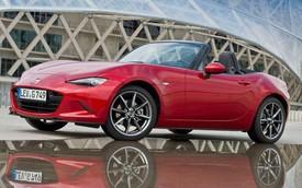 Mazda: Thời gian chờ nhận MX-5 mới còn lâu hơn cả Ferrari 488 GTB