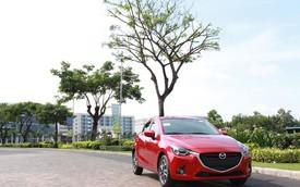 Đắt hơn 100 triệu đồng, Mazda2 2015 có gì hot?
