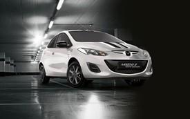Mazda2 cũ có thêm hai phiên bản đặc biệt mới