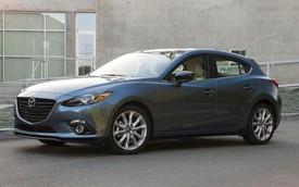 Mazda3 2016: Thêm trang bị, giảm giá tiền