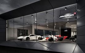 """McLaren """"phất lên như diều gặp gió"""" trong năm 2014"""