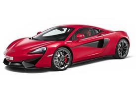 """McLaren 540C – Siêu xe giá """"mềm"""" cho các tín đồ tốc độ"""