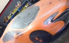 Đại gia nào sẽ sở hữu siêu xe McLaren 650S đầu tiên ở Việt Nam?