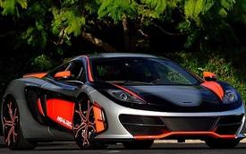 "Siêu xe McLaren 12C High Sport được ""hét giá"" 1,3 triệu USD"