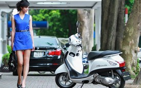 Mẹo chống trộm xe máy đơn giản trong những ngày sát Tết