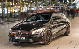 Mercedes-Benz sắp tung thêm xe tiền tỷ ra thị trường Việt Nam