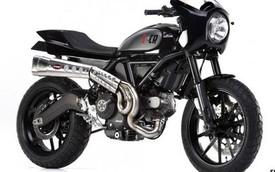 Xe sắp về Việt Nam Ducati Scrambler có 3 phiên bản độ ấn tượng
