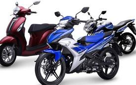 Mua Yamaha Exciter 150, mỗi tháng trả 100 ngàn