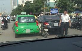 Nóng trong ngày: Xe Dream nằm kẹp giữa Kia Morning và Hyundai Accent