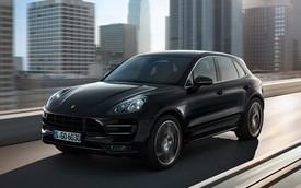 """Xe sang Porsche Macan bắt khách hàng """"chờ dài cổ"""""""