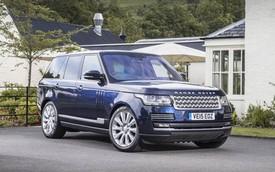 Range Rover giá hơn 300.000 USD đưa Bentley Bentayga vào tầm ngắm
