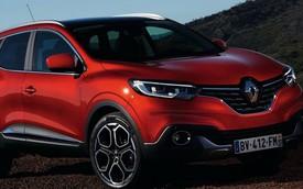 Renault Kadjar ra mắt, thay thế Koleos, liệu có đến Việt Nam?