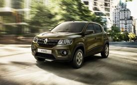 """Xe crossover 87 triệu Đồng Renault Kwid """"bán chạy như tôm tươi"""""""