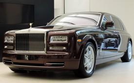 """Điểm lại những đại gia Việt sở hữu Rolls-Royce Phantom """"gặp hạn"""""""