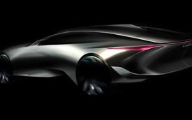 """Tỷ phú Trung Quốc """"ôm mộng"""" sản xuất siêu xe cạnh tranh với Tesla"""