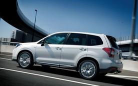 5 mẫu SUV cỡ nhỏ tốt nhất trên thị trường