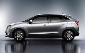 Suzuki Baleno – Xe hatchback 5 cửa giá rẻ sắp ra mắt