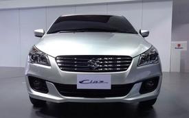 """""""Phát thèm"""" với Suzuki Ciaz giá rẻ tại Thái Lan"""