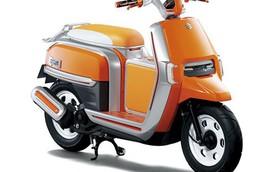"""Suzuki Hustler Scoot - Xe ga """"nhỏ mà có võ"""""""