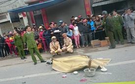 Hà Nội: Nữ sinh 21 tuổi bị xe buýt chèn qua người, tử vong tại chỗ