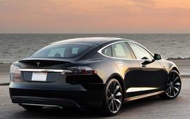 Không đáng tin cậy, Tesla Model S bị loại khỏi danh sách xe nên mua
