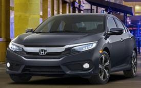 """Honda Civic và Mazda MX-5 chạy đua danh hiệu """"Xe Bắc Mỹ của năm"""""""