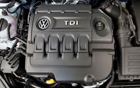 Có khoảng 5 triệu xe Volkswagen được gắn thiết bị gian lận khí thải