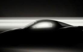 Yamaha sắp giới thiệu ô tô thể thao hoàn toàn mới