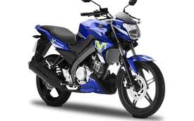 Yamaha FZ150i Movistar – Chiếc mô-tô thể thao làm tôn lên cá tính