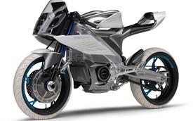 Yamaha giới thiệu cặp đôi mô tô PES2 và PED2 mới