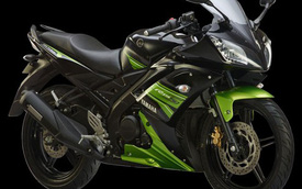 Yamaha R15 S – Mô tô thể thao phân khối nhỏ siêu rẻ